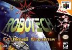 Robotech - Crystal Dreams Boxart